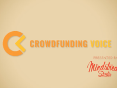 Crowdfunding Voice