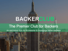 backer club backerclub