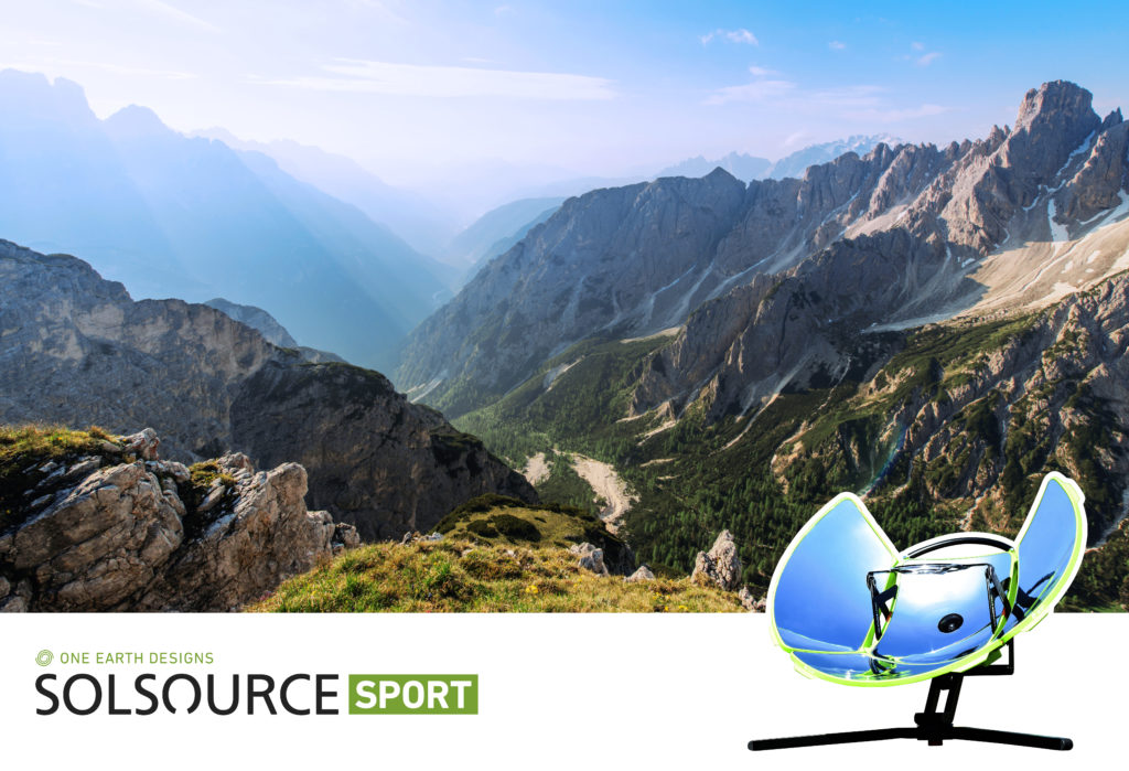 SolSource Sport Epic Adventure