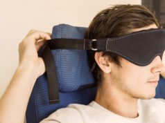 seatdreamzzz sleeping mask
